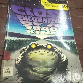 close encounters of a toad kind69