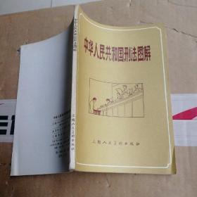 中华人民共和国刑法图介(绘画本)