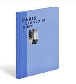 时尚之眼:巴黎FashionEye: Paris