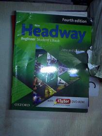 New Headway Beginner Students Book(Fourth edition)新进展初学者读物(第四版))639