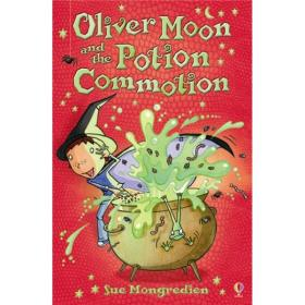 Oliver Moon and the Potion Commotion奥利佛穆恩与药剂骚动