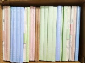 公务员考试 粉笔(全整套书籍,如图)全新未拆封