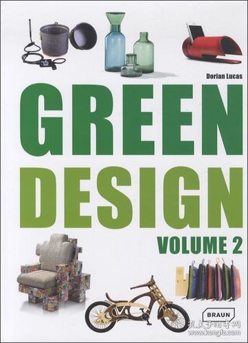预订 Green Design: Volume 2 (2nd edition)