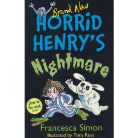 Horrid Henry's Nightmare 淘气包亨利的噩梦