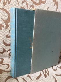 Leaves of Grass by Walt Whitman -- 惠特曼 《草叶集》Heritage 出品 精装带书盒