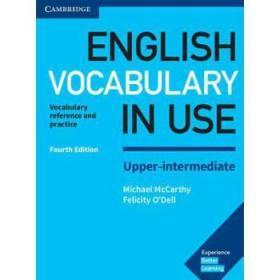 English Vocabulary in Use Upper-Intermedia...