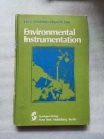 Environmental lnstumentation
