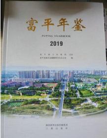 富平年鉴2019-陕西渭南市