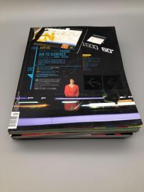 过刊 idn带光盘 设计杂志
