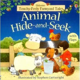 AnimalHide-and-Seek(Board)