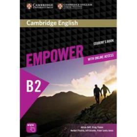 Cambridge English Empower Upper Intermedia...