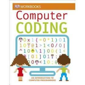 DK Workbooks: Computer Coding: An Introduc...