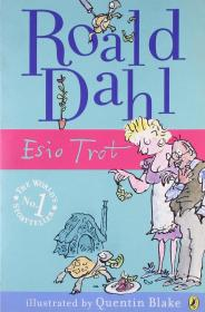 Roald Dahl Phizz-Whizzing Collection : Esio Trot
