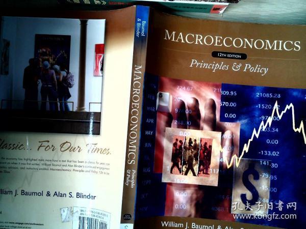 Macroeconomics:Principles&Policy