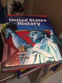 HOLT MCDOUGAL united states history