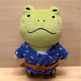 氣人的大青蛙(けろ吉)