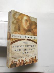 【英文原版】The End of History and the Last Man