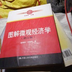 图解微观经济学(修订版)(图解经济学丛书)