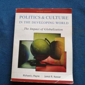 POLITICS&CULTURE IN THE DEVELOPING WORLD The Impact of GlobalizationSECOND EDITION