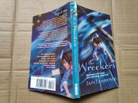TheWreckers(TheHighSeasAdventures)