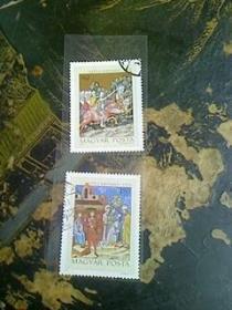 外国-----邮票