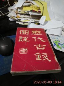 历代古钱图说(馆藏本)