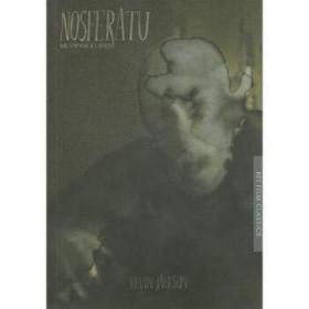 Nosferatu : Eine Symphonie Des Grauens