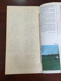 (双沟字帖)