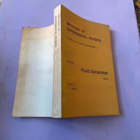 实验物理方法第18卷第1分册