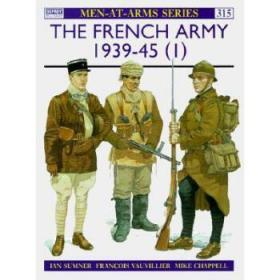 The French Army 1939-45
