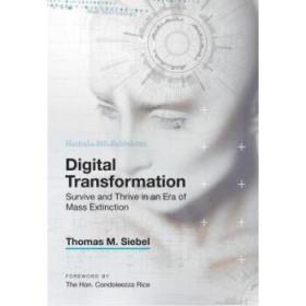 数字化转型 Digital Transformation