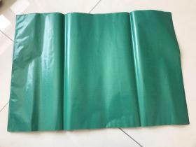 老彩色绿亮光纸(50张)