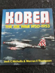 Korea : the Air War ,朝鲜空战