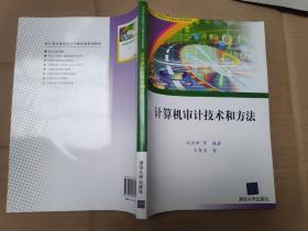 计算机审计技术和方法