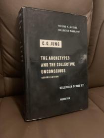 Volume IX.i: The Archetypes of the Collective Unconscious「原型与集体无意识」 荣格作品集 第九卷第一部分