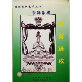 【正版】中国国际象棋(2005.6) 后翼进攻
