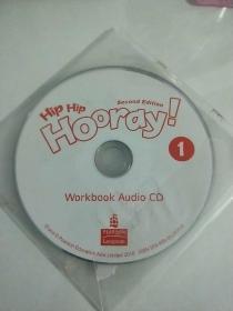 HIP HIP Hooray! 1  Workbook Audio CD