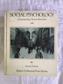SOCIAL PSYCHOLOGY  Understanding Human Interaction(Second Edition)