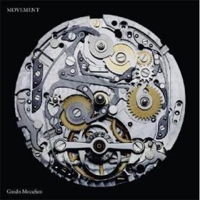 Guido Mocafico: Movement