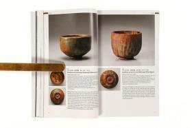 【现货】Raku - A Legacy of Japanese Tea Ceramics 乐烧:日本茶陶的遗产