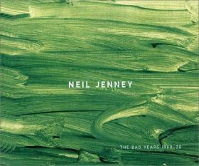 Neil Jenney The Bad Years 1969–70 Catalo