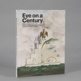 Eye On A Century: Modern and Contemporar