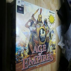 帝国时代 电脑游戏