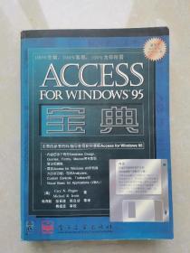 Access for Windows 95宝典