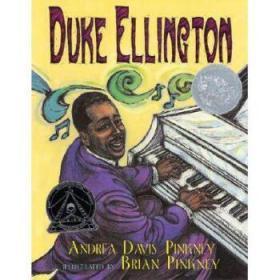 Duke Ellington: The Piano Prince and His O...