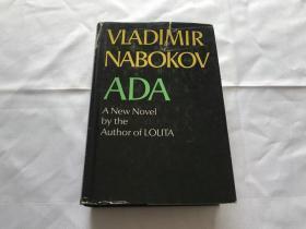 Vladimir Nabokov ADA