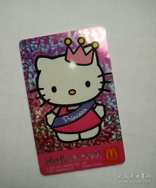 楹�褰��抽害涔��� Hello Kitty