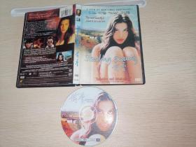 盒装电影DVD 偷香 丽芙泰勒