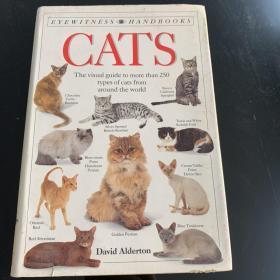 CATS 猫咪图鉴