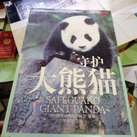 守护大熊猫